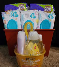Newborn Baby Bundle Gift for Sale in Covina,  CA