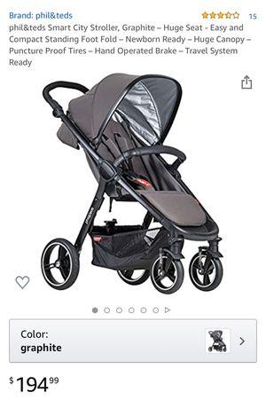 Phil&teds stroller for Sale in Wilsonville, OR