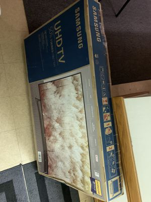 """Samsung 50"""" UHD 7 series TV for Sale in Fort Sill, OK"""