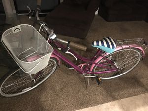 Schwinn bike for Sale in Chico, CA