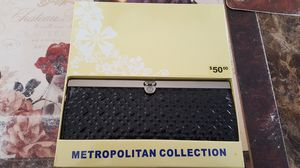 New Black Wallet for Sale in San Diego, CA