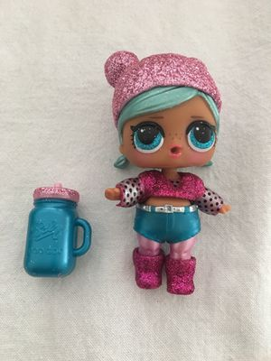 Brrr BB LOL Surprise Doll for Sale in Moreno Valley, CA