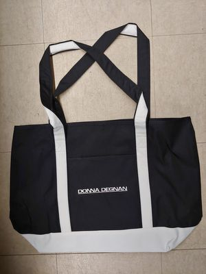 Donna Degnan tote bag for Sale in Stratford, CT