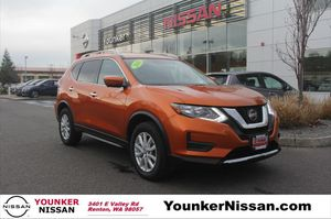 2018 Nissan Rogue for Sale in Renton, WA