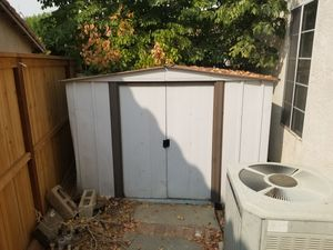 Free Shed for Sale in Moreno Valley, CA