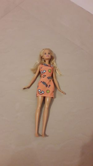 Barbie doll for Sale in Fort Lauderdale, FL