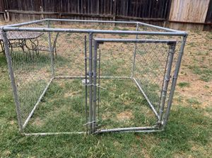 Dog Kennel / fence /Cage for Sale in Riverside, CA