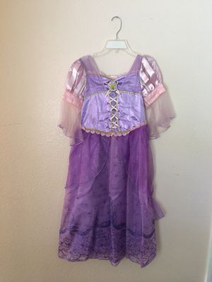 Costume Rapunzel for Sale in Dade City, FL