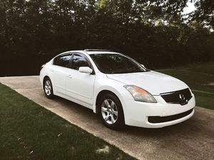 2008 Nissan Altima Cold a/c for Sale in Baltimore, MD