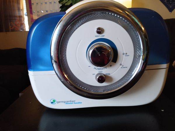 Pureguardian H4500 ultrasonic humidifier