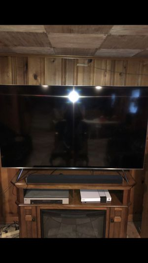 2018 Samsung 65 Inch 4K QLED for Sale in Joliet, IL