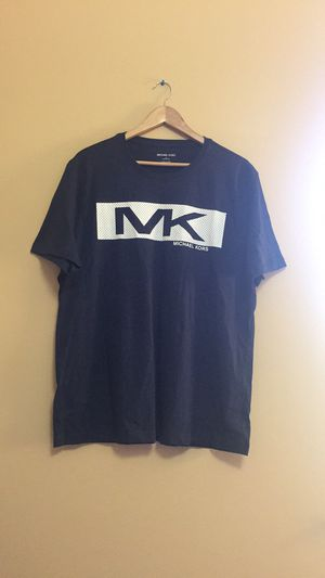 Michael kors Mens T-shirt / XL (Brand New) for Sale in Dover, DE