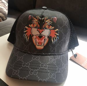 Mens Womens Gucci Tiger Logo GG Hat Cap for Sale in Lawrenceville, GA