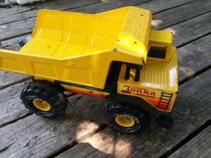 Tonka metal truck for Sale in Pittsburg, CA