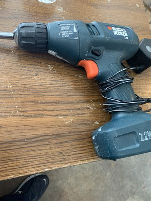 Drill rechargeable for Sale in High Point, NC