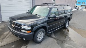 2006 Chevrolet Suburban Z71 LEATHER SUNROOF BOSE for Sale in Acton, MA