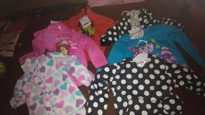 New Kids clothes 18 months - 8 yrs for Sale in Harrison City, PA