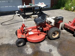 Snapper 8hp Riding Lawn mowers for Sale in Butler, PA
