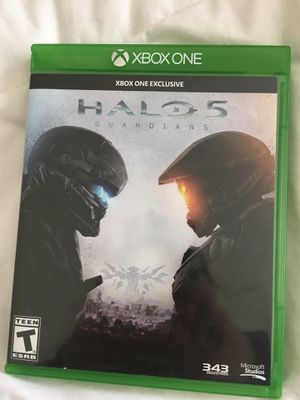 Xbox one games for Sale in Duvall, WA