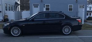 2008 bmw 528i automatic for Sale in Braintree, MA