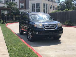 2011 Honda Pilot for Sale in Houston, TX
