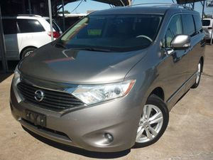 🔥🔥2012 NISSAN QUEST 3.5 SL🔥🔥 for Sale in Houston, TX