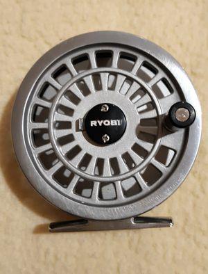 Ryobi Fly Fishing Reel for Sale in Carlsbad, CA