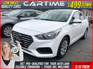 2019 Hyundai Accent for Sale in Ontario, CA