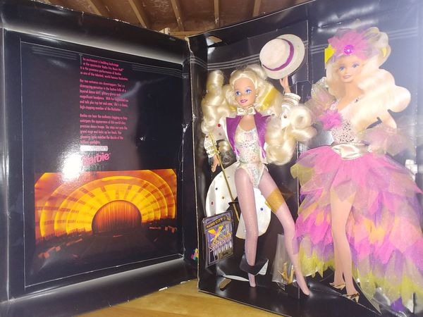 Rockettes Special Edition Barbie