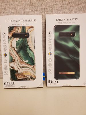 Samsung Galaxy 10+ Phone Cases for Sale in Los Angeles, CA