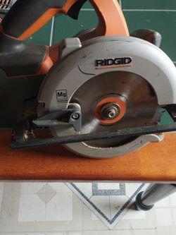 Rigid 18 V Set for Sale in Auburn,  WA