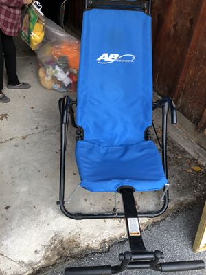 Exercise Chair for Sale in Torrington, CT