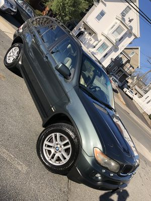 BMW X5 2006 3.0i 4x4 for Sale in Malden, MA