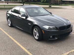 2014 BMW 528i M-Sport for Sale in Grosse Pointe Park, MI