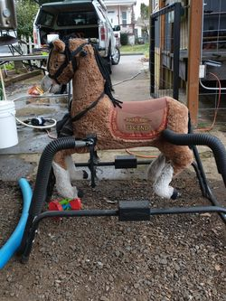 Free Rocking Horse for Sale in Portland,  OR
