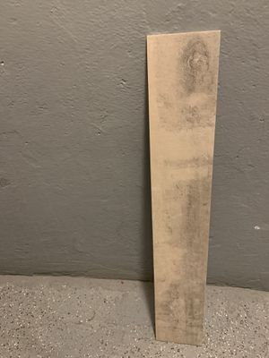 Dal-Tile Pecan Genre De Noix YM02 636SIPR for Sale in The Bronx, NY