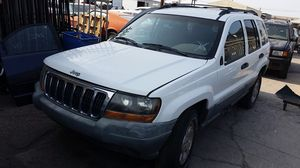 2000 jeep grand Cherokee parts for Sale in Laveen Village, AZ