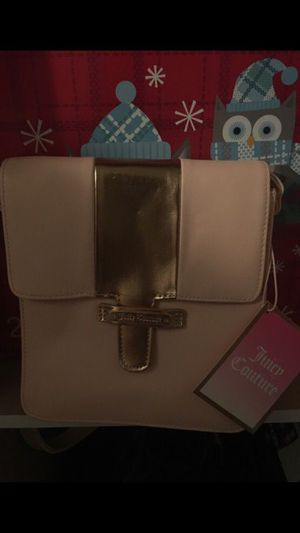 Juicy Couture crossbody for Sale in Colton, CA