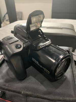 Olympus film camera for Sale in Princeton, FL