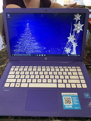 Hp laptop for Sale in Grand Prairie, TX