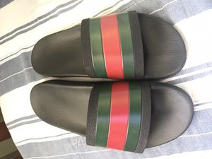Gucci Sandals for Sale in Lawndale, CA