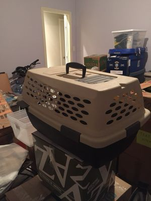 Cat kennel for Sale in Houston, TX