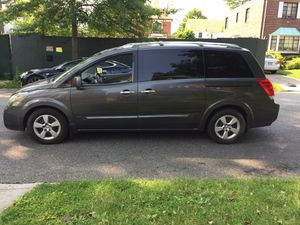 2007 Nissan Quest for Sale in Queens, NY