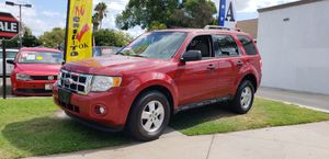 2011 Ford Escape for Sale in Santa Ana, CA