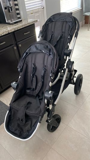 Double stroller / City Select for Sale in Katy, TX