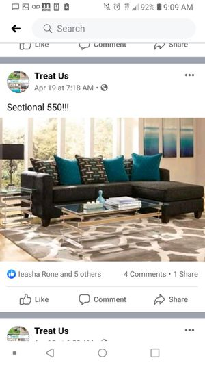 Sectional for Sale in Camden, NJ