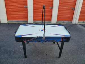Free Air Hockey Table for Sale in Pomona, CA