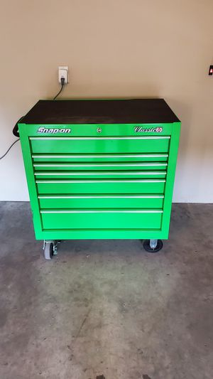 Snap-On tool box for Sale in Littleton, CO