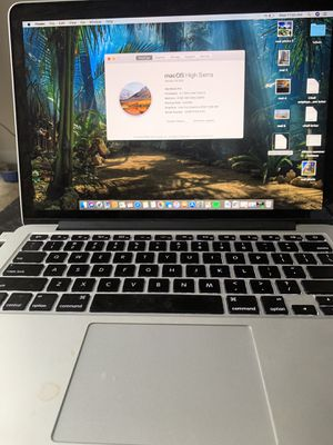 MacBook Pro Retina display 2015 for Sale in Raleigh, NC