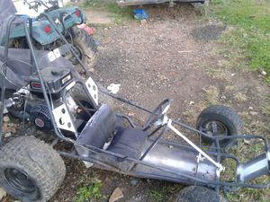 2011 go kart for Sale in Lynchburg, VA